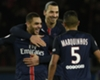 PSG 3-1 Lorient: Ligue 1 record
