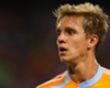 Stuart Holden calls time on injury-marred career
