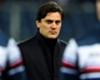Montella: Kami Lebih Baik Dari Inter