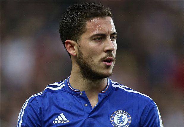 Hazard: Move to PSG difficult to turn down