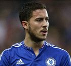 JOLLY: Hazard stuck in limbo as Hiddink sacrifices creators