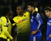 Watford boss Flores praises 'fighting' Costa