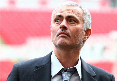 Mourinho Siap Depak Mata & Fellaini