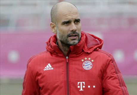 RUMOURS: Bayern to sack Guardiola?