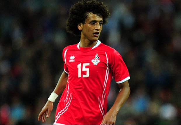 Al Ain reject Arsenal trial offer for Abdulrahman