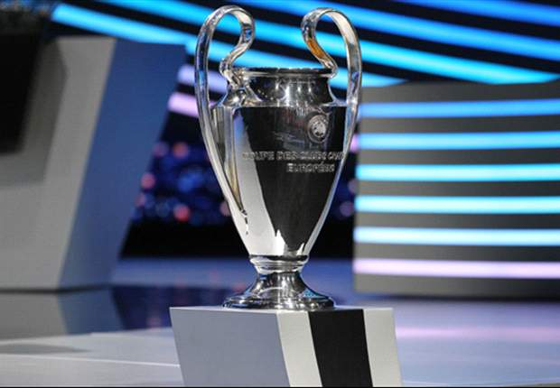 PREVIEW Undian Perempat-Final Liga Champions 2012/13
