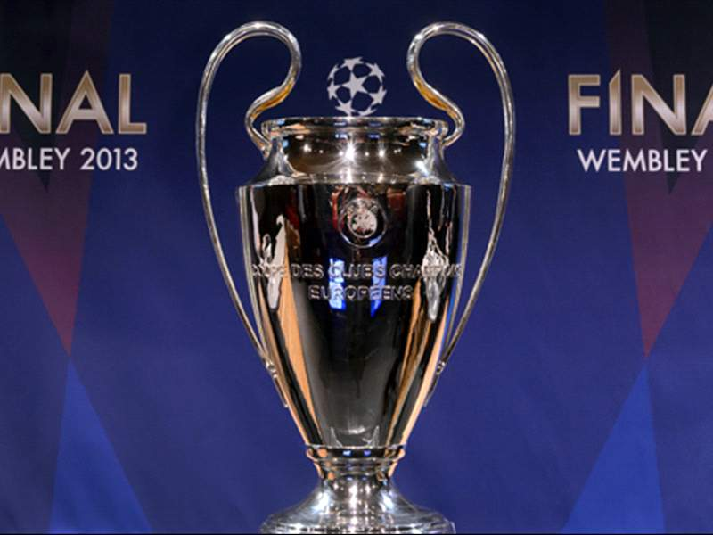 Then there were eight: A look at the Champions League quarter-finals