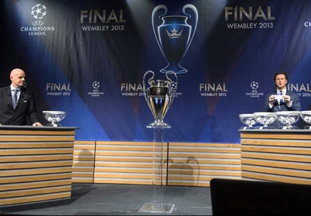 Sorteio coloca PSG e Barcelona, Bayern e Juventus frente-à-frente nas quartas da Champions League