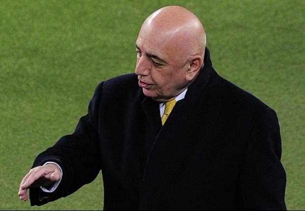 Adriano Galliani Akui Negosiasi Transfer Matias Silvestre