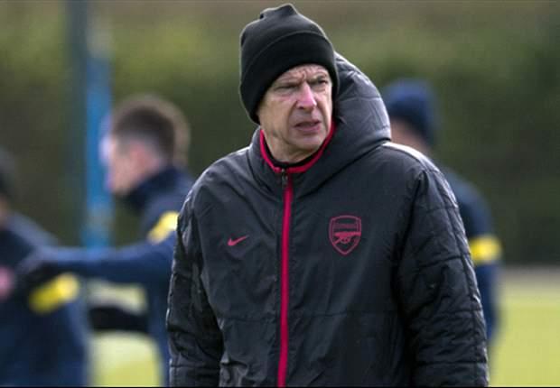 Robert Pires: PSG Sulit Dapatkan Arsene Wenger
