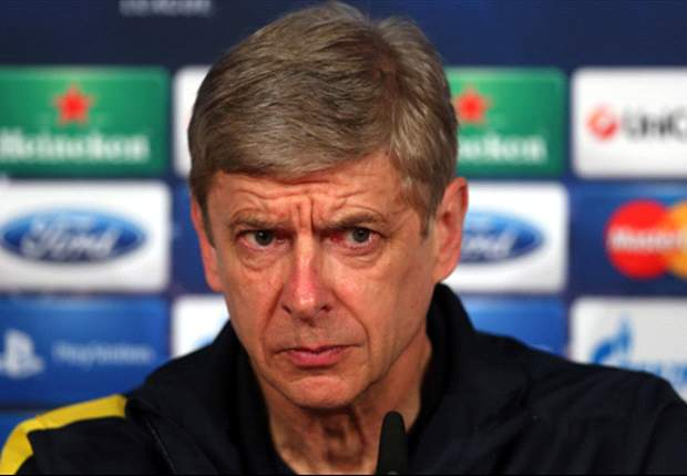 'We'll do it' - Wenger backs Arsenal to seal top four spot