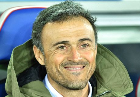 Is Luis Enrique Europe's best coach?