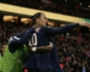 Ibrahimovic hails PSG quality
