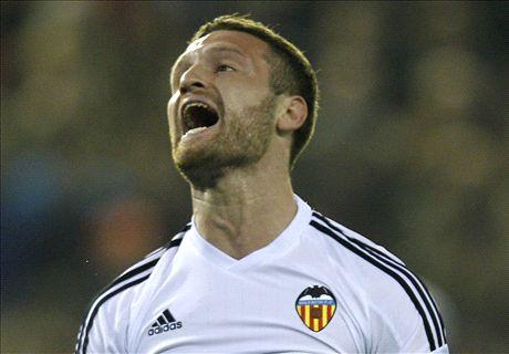 RUMOURS: Juventus join Mustafi chase