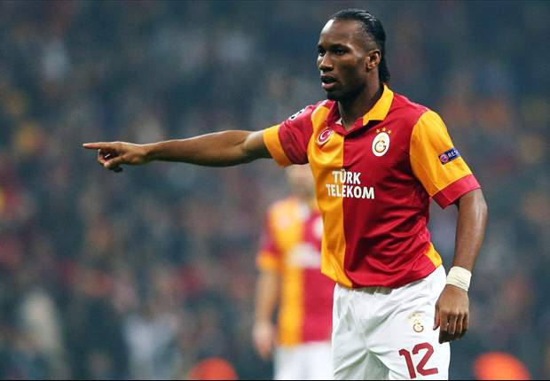 Drogba: Finances thwarted Marseille move
