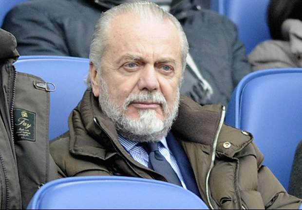 """De Magistris-De Laurentiis, è scontro! """"Non tollererò che si faccia uno stadio fuori Napoli, macchè provincia di Caserta!"""""""