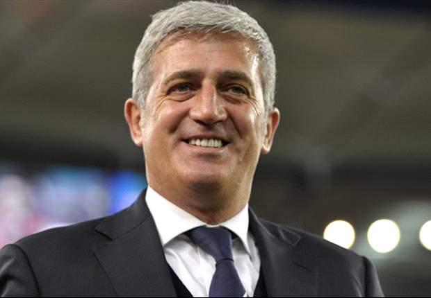 Vladimir Petkovic: Lazio Pantas Disegani