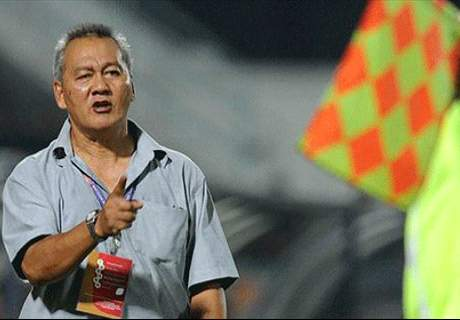 Irfan Bakti concerned about Turaev's impending absence