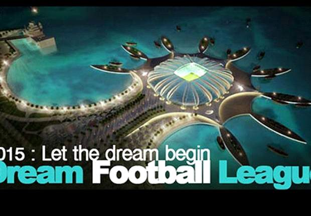 """Katar weiß nichts von """"Dream Football League"""""""