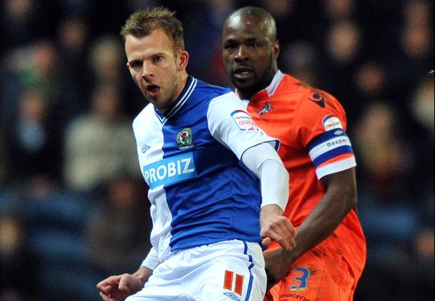 Gary Bowyer is determined to keep star striker Jordan Rhodes
