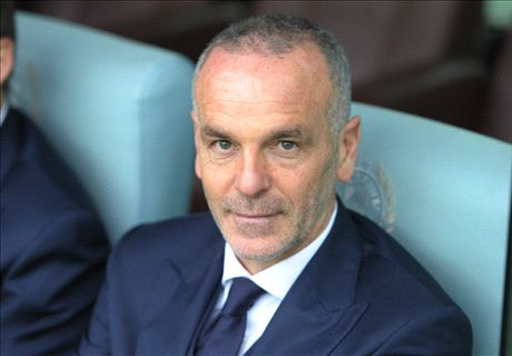 Pioli: Racist fans just a minority