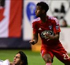 GALARCEP: Acosta showing maturity in first USMNT camp