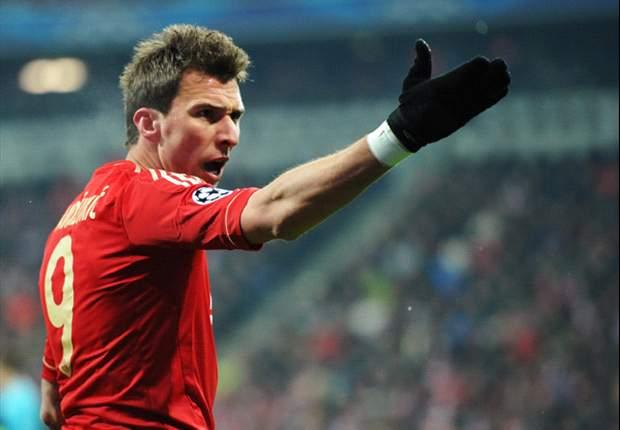 LdC - Le Bayern a eu chaud