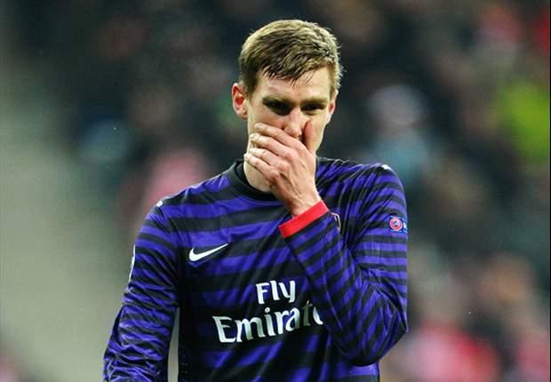 Bayern Munich 0-2 Arsenal (Agg 3-3): Gunners restore pride despite away-goal exit