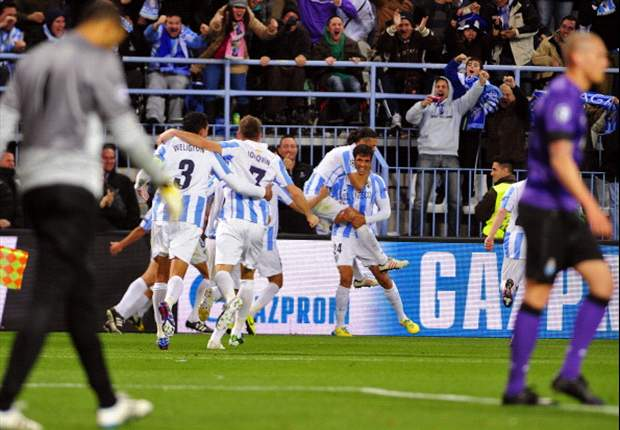 Malaga-Borussia Dortmund Betting Preview: Hosts to come away from first leg with a result
