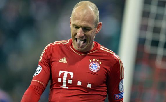 Vor dem Endspurt in der Bundesliga - Die Verlierer der Saison 2012/13