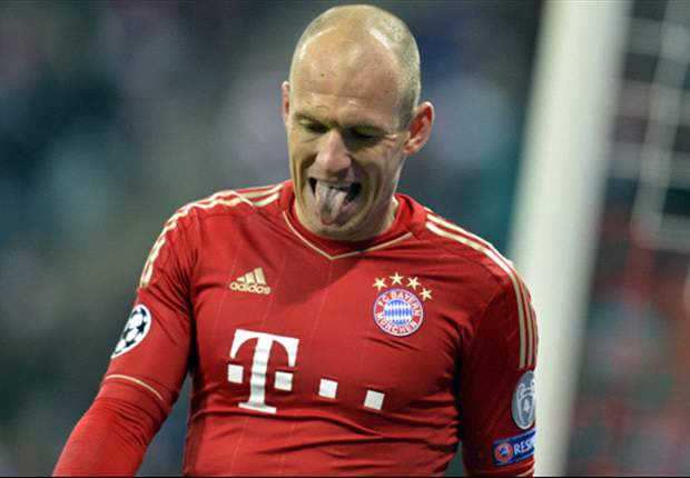 Bayern lose favourites tag after Arsenal embarrassment