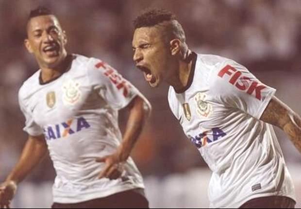 Corinthians terminó con la racha del Tijuana