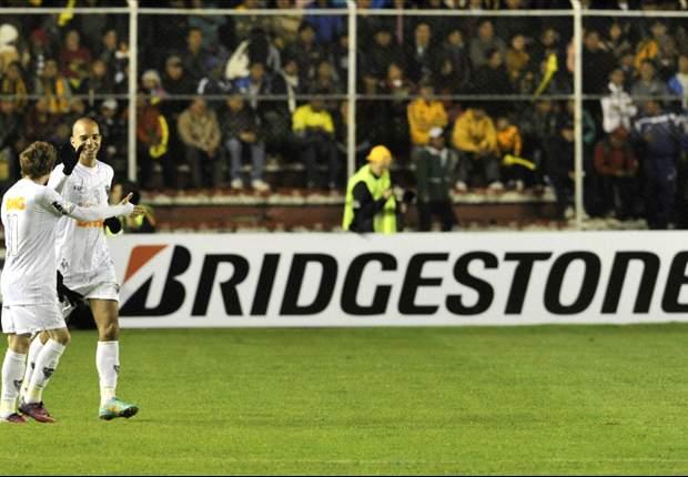 Implacável, Atlético-MG é o melhor time da Libertadores 2013