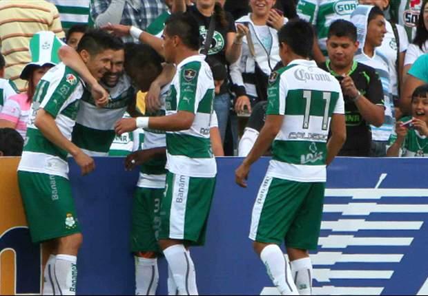 Liga MX: resumen del viernes en la jornada 14