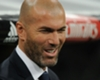 Zidane adds to backroom staff