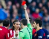 Filipe Luis ban cut for Messi tackle