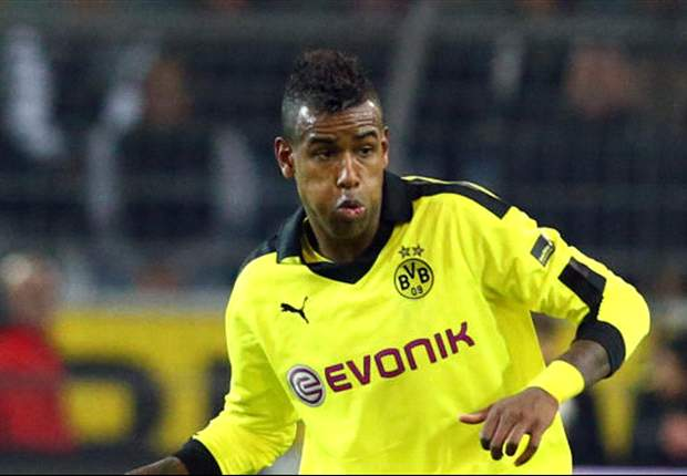 Borussia Dortmund's goal is Wembley, says Santana
