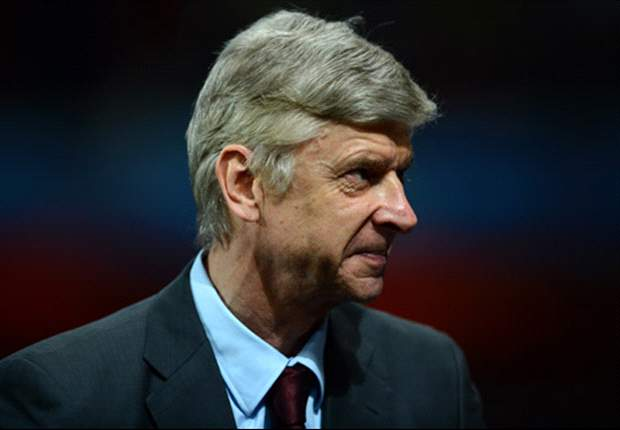 Arsene Wenger confident Arsenal can secure top-four finish