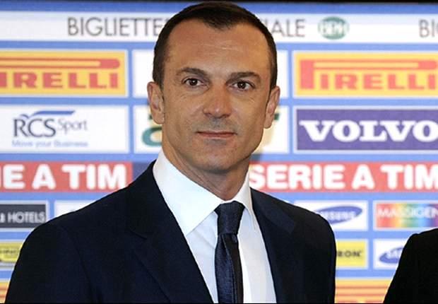 Branca: 3 anni da calciaotore e 11 da dirigente... Addio Inter