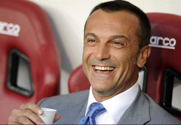 Per Marco Branca sono lontani i tempi in cui all'Inter erano grasse risate
