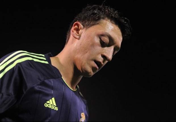 Unsere Legionäre: Die Randgeschichten rund um Mesut Özil kommen wieder auf