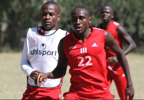 Waruru to lead Ulinzi Stars' onslaught