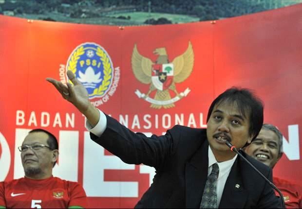 Roy Suryo Kurang Puas Dengan Performa Timnas