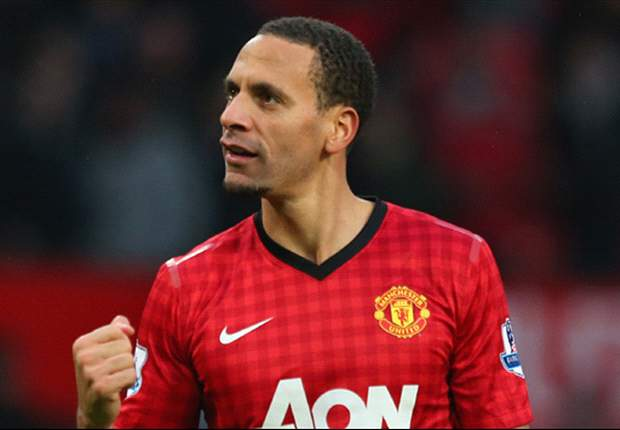 What we learned this week: How to get in shape with the Rio Ferdinand fitness plan