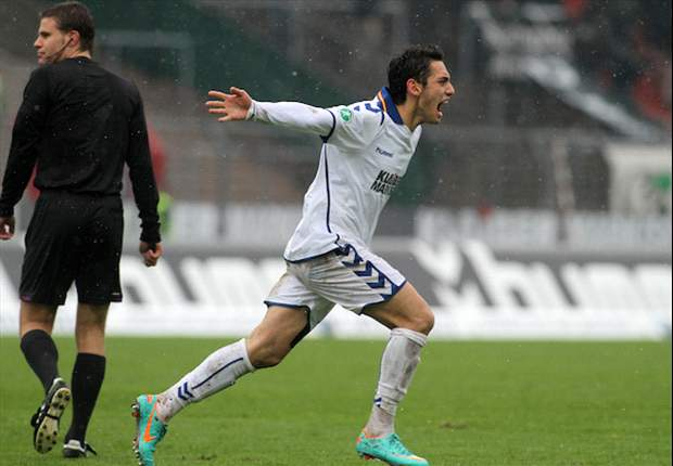 """Vom Karlsruher SC zum Hamburger SV - Hakan Calhanoglu: """"Ich will mich beim HSV durchsetzen!"""""""