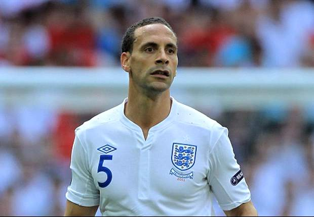 Rio Ferdinand earns England recall for San Marino and Montenegro games