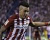 Atletico Madrid v Eibar Preview: Gimenez confident of overcoming defensive headache