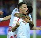 Apuestas: Sevilla no pierde en Vigo