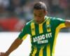 Philadelphia Union acquire Dutch midfielder Alberg