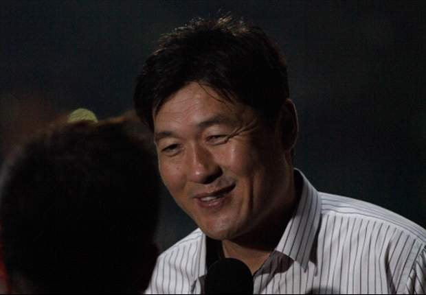 Lee Lim Saeng proud of players after first win